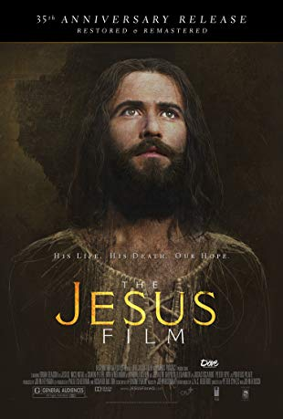 The Jesus Film download