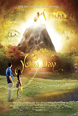 Yellow Day download
