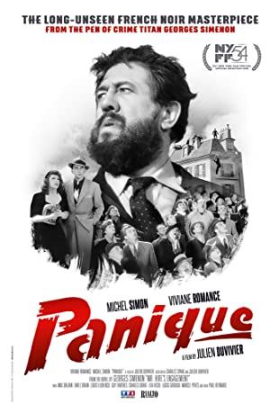 Panique (1946) download