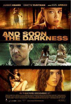 And Soon the Darkness (2010) download