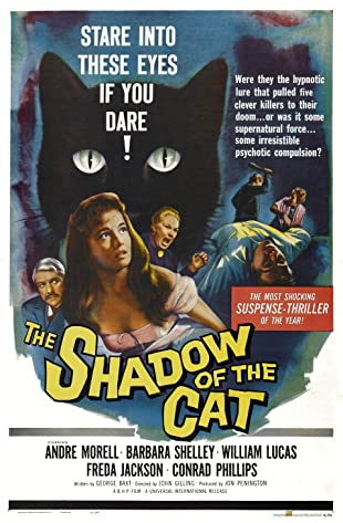 The Shadow of the Cat download