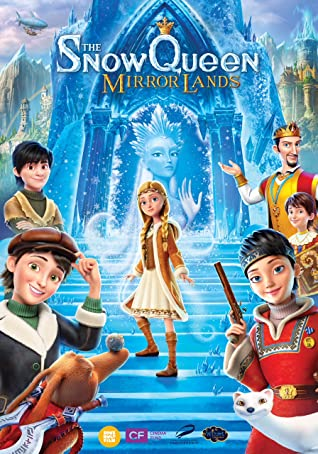 The Snow Queen: Mirrorlands download