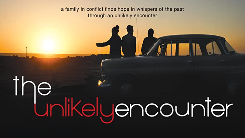 The Unlikely Encounter download
