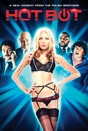 Hot Bot (2016) download