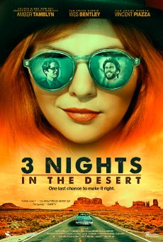 3 Nights in the Desert download