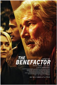 The Benefactor download
